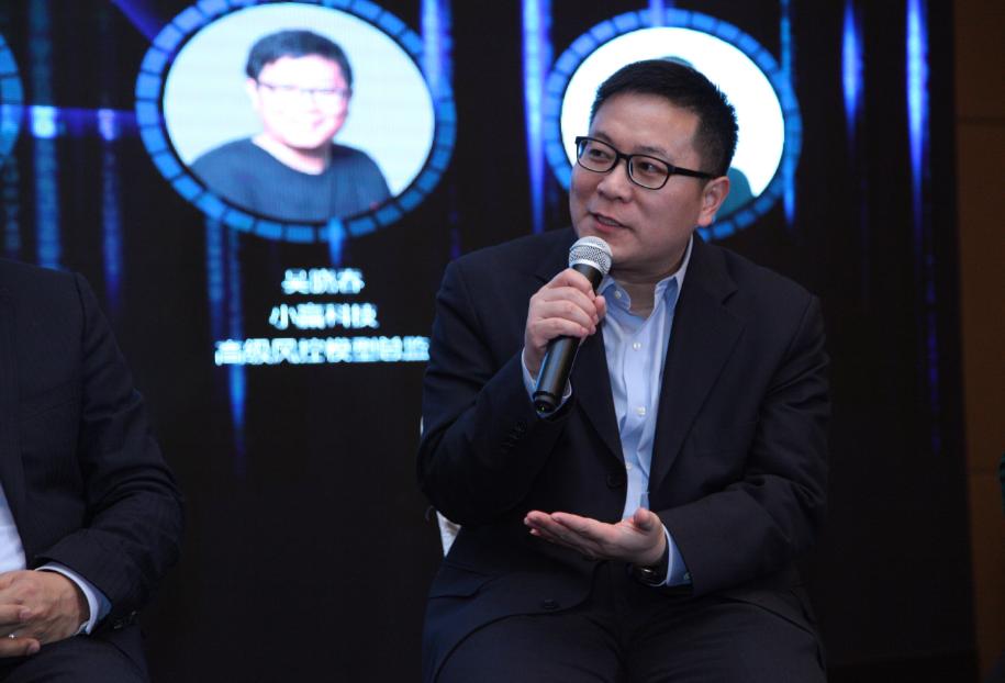 吴晓春:将大数据更快的结构化,是小赢科技的独特优势