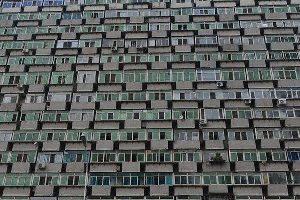 家居裝修 鋅鋼陽臺護欄類型推薦