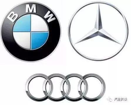 豪华市场车企众生相 为争夺老大地位BBA拼了!