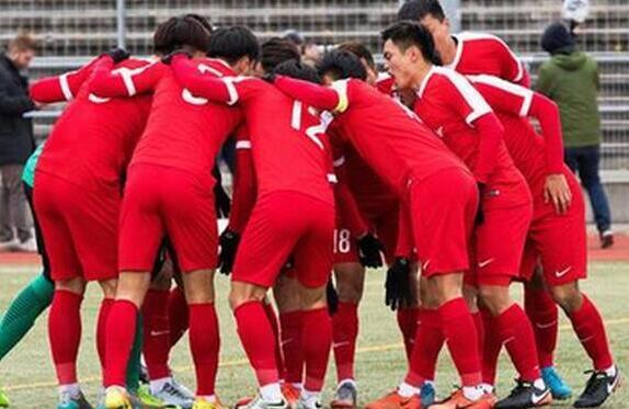 中国足协无意强留U20球员 回俱乐部竞争主力席位- bet36体育在线