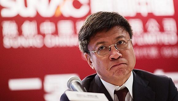 孙宏斌150亿愿赌服输,融创无意增持,乐视复牌还有救吗?