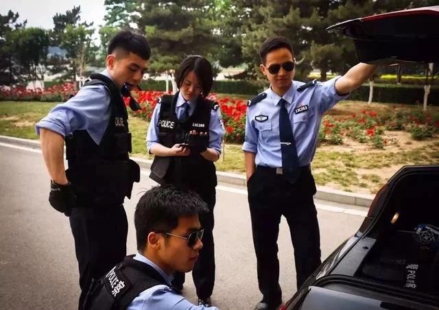 中国人民公安大学继续教育学院成人大专2018年招生简章