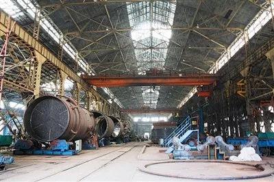 国本文化:工业遗产、老旧厂房迎来再生时代