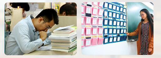 潮州寄宿考研自习室的时间管理