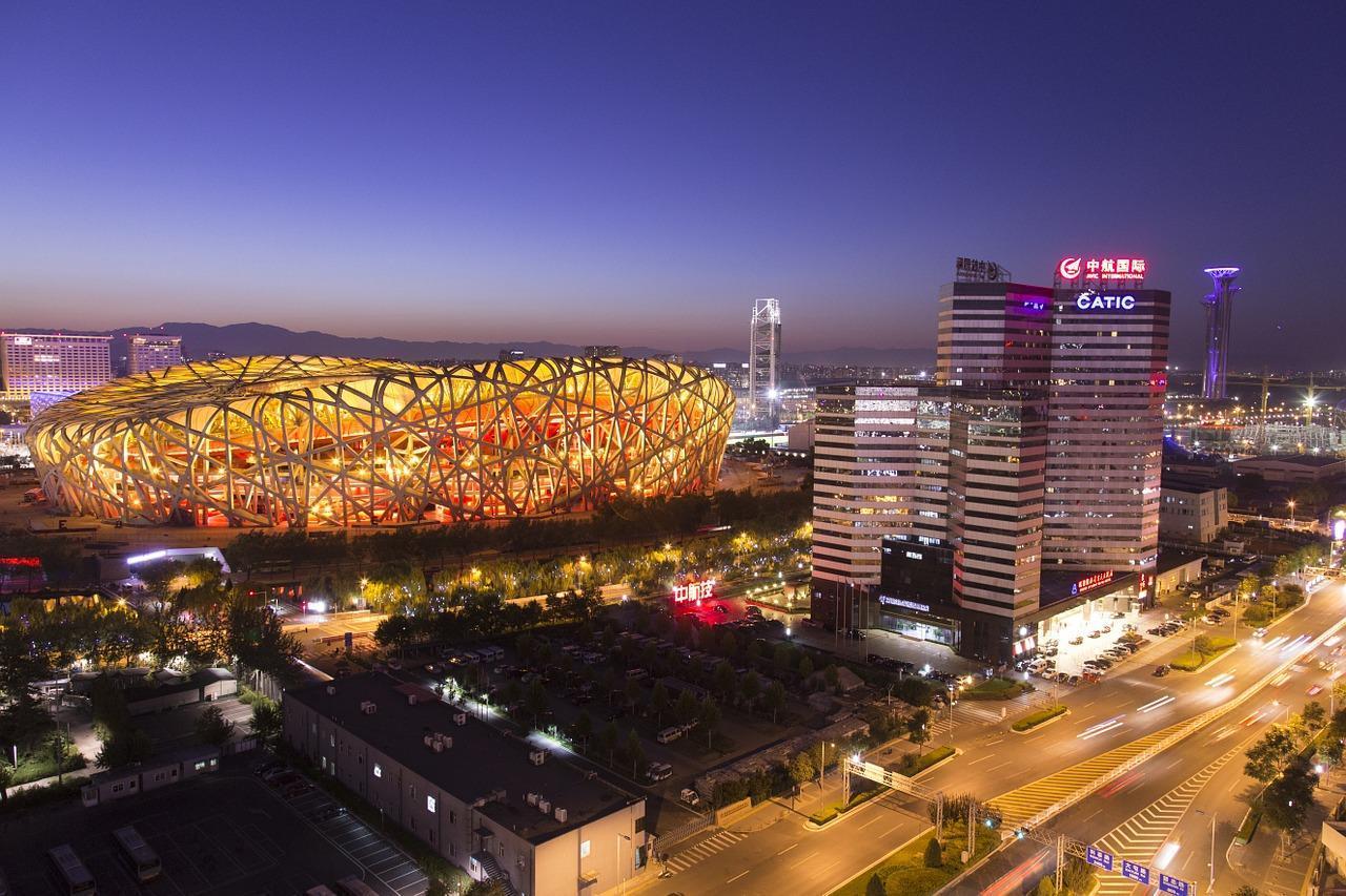 年供应土地1200公顷,北京房地产的未来在哪里?