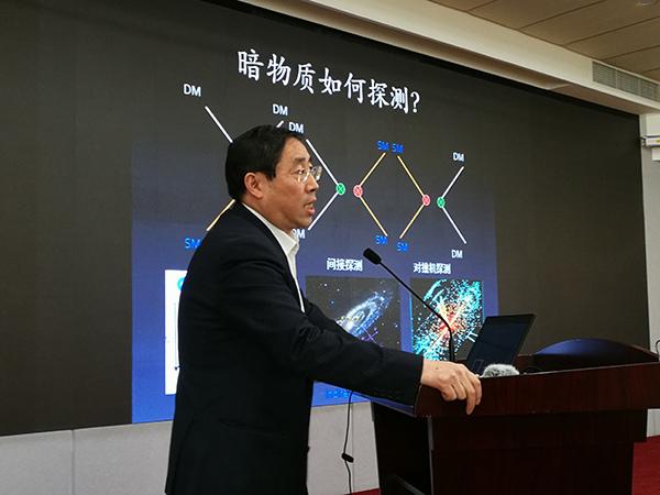 吴岳良发表物理学终极论文 打开爱因斯坦之谜新窗口