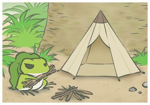 对话旅行青蛙日本团队:让青蛙去做我们做不到的事的照片 - 3