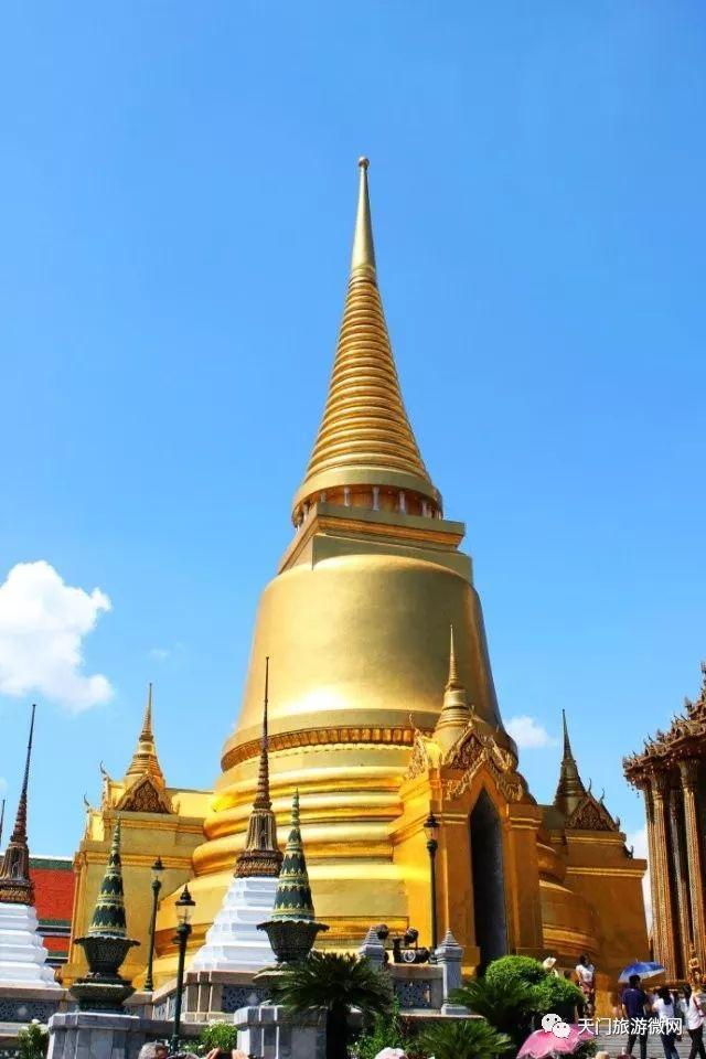 76层白玉楼空中餐厅_品尚带您走进庙宇林立的千佛之国,信仰为上的微笑之国