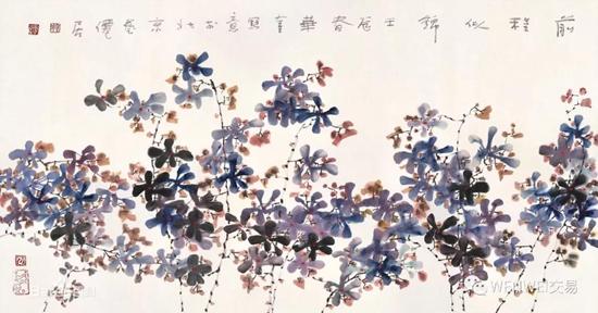 热烈祝贺华奎老师与文汇艺术研究院正式签约