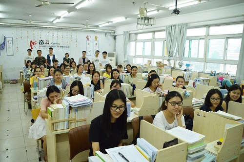 青海寄宿考研哪里学习氛围最适合考研?
