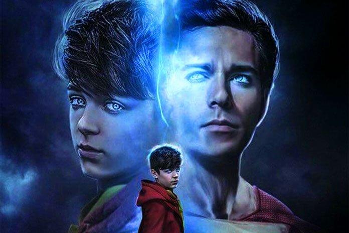 """《沙赞》正式开机拍摄 """"超人""""有望加盟出演"""