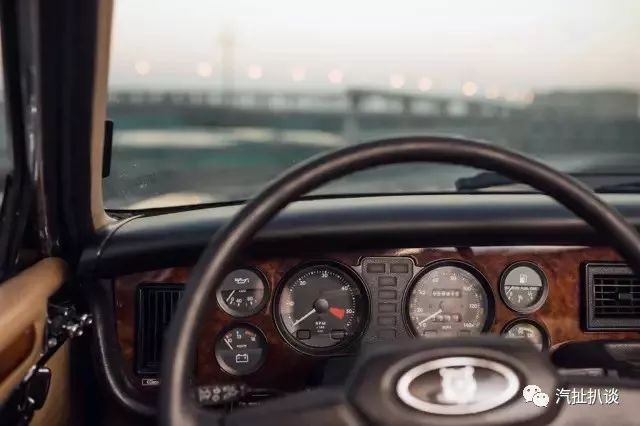 关于老车的情怀 总有一款是你怀念的