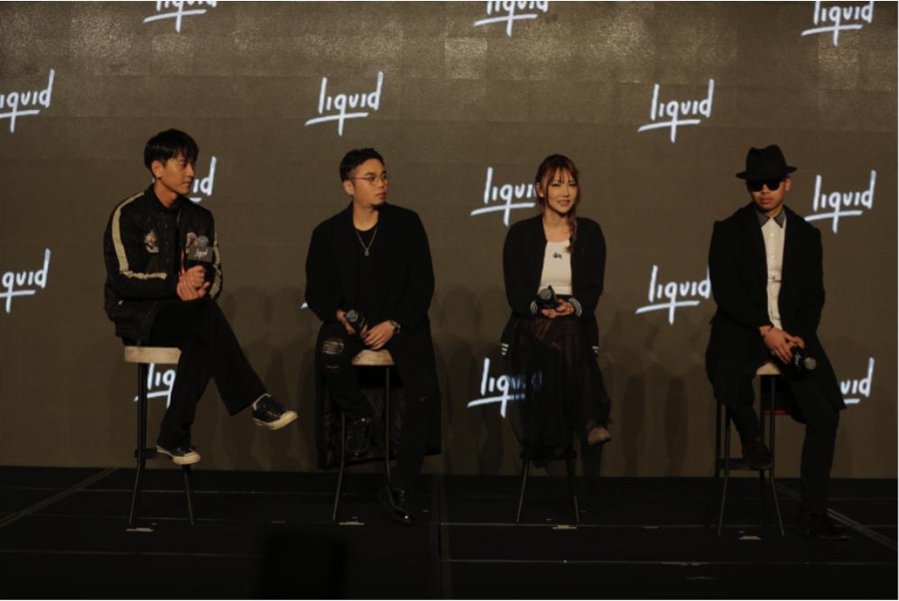 """腾讯音乐""""结亲""""索尼成立电音厂牌Liquid State,全球明星来打CALL"""