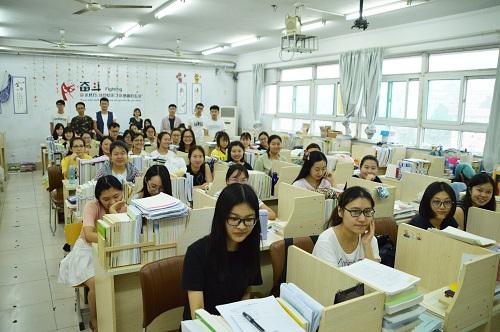青海寄宿考研:考研的你如何选择学习氛围