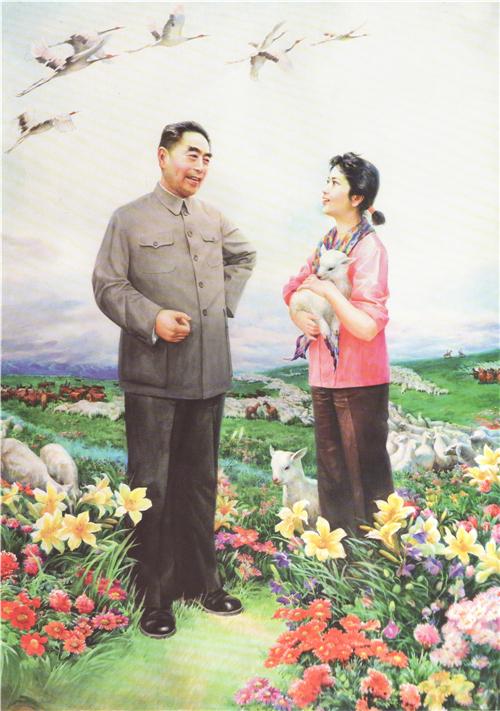 德艺双馨艺术家徐震时的绘画艺术
