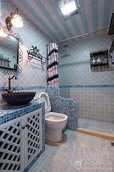 北京卫生间装修如何贴瓷砖和贴瓷砖价格是多少?