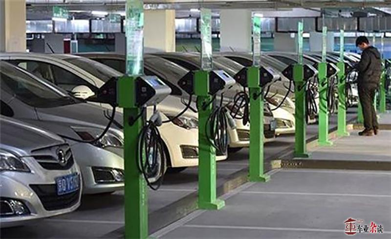 从新能源车销量区域差异化,看影响新能源车市场的因素 - 周磊 - 周磊