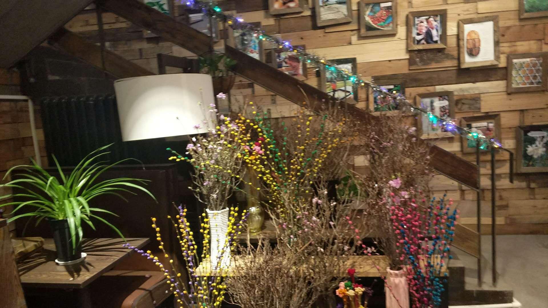 燕郊影视人之家――悠咖啡,一个只谈影视的好去处