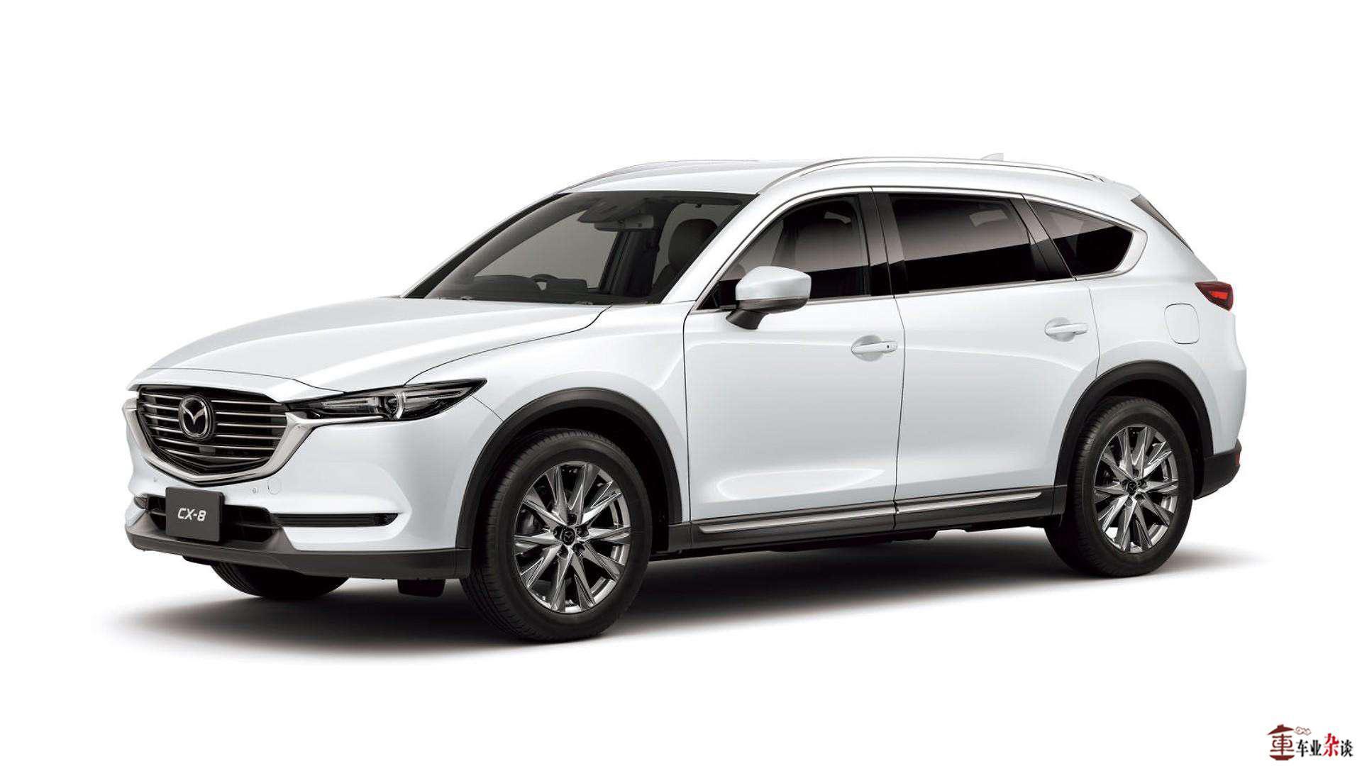 2018年中大型SUV市场注定火热,这些重磅车型即将上市 - 周磊 - 周磊