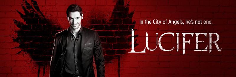 《路西法》第二季:高颜值放荡不羁爱自由的地狱之王回归搞事