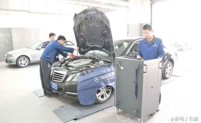 为什么越来越多的车主离开4S店,选择修理厂保养车?