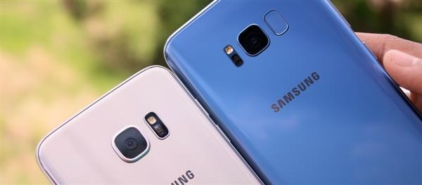 三星将放弃Galaxy S系列:改名Galaxy X的照片 - 2