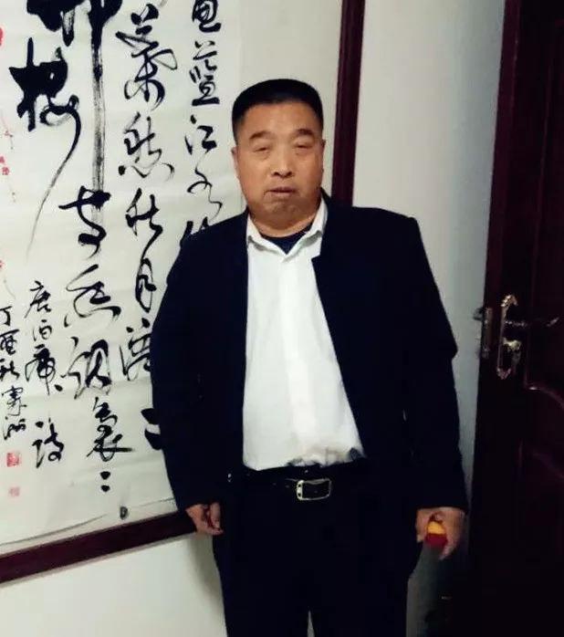墨宝收藏签约艺术家:国家一级美术师 孟凡军