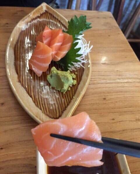 老板玩小三玩腻_请朋友吃喜欢的日本料理,两个人花了500多,却被朋友嫌弃太小气