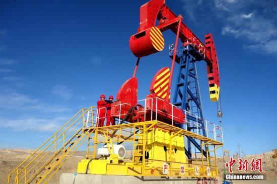去年国内产量首超千亿方 中石油天然气业务获历史性突破