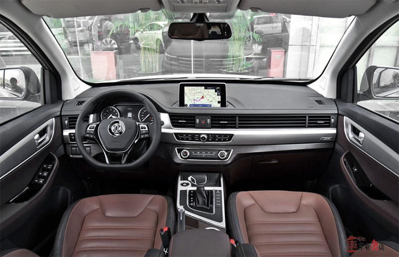 10万元也能买到大7座SUV?看完下面这些你完全可以相信 - 周磊 - 周磊