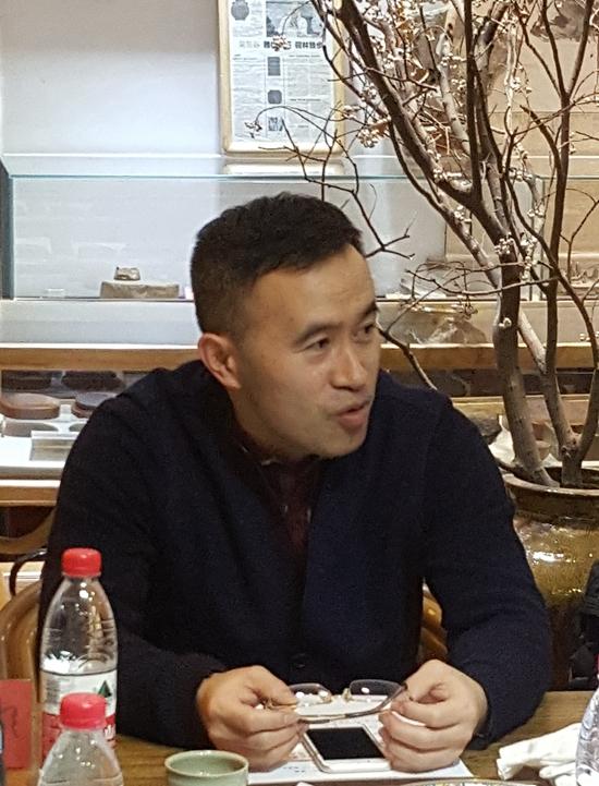 第四届寿苏会在北京斫云楼举办