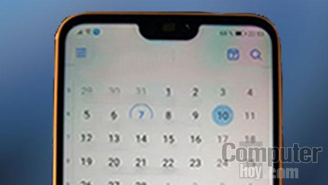 """传谷歌下一代Android系统将支持""""刘海""""设计的照片"""