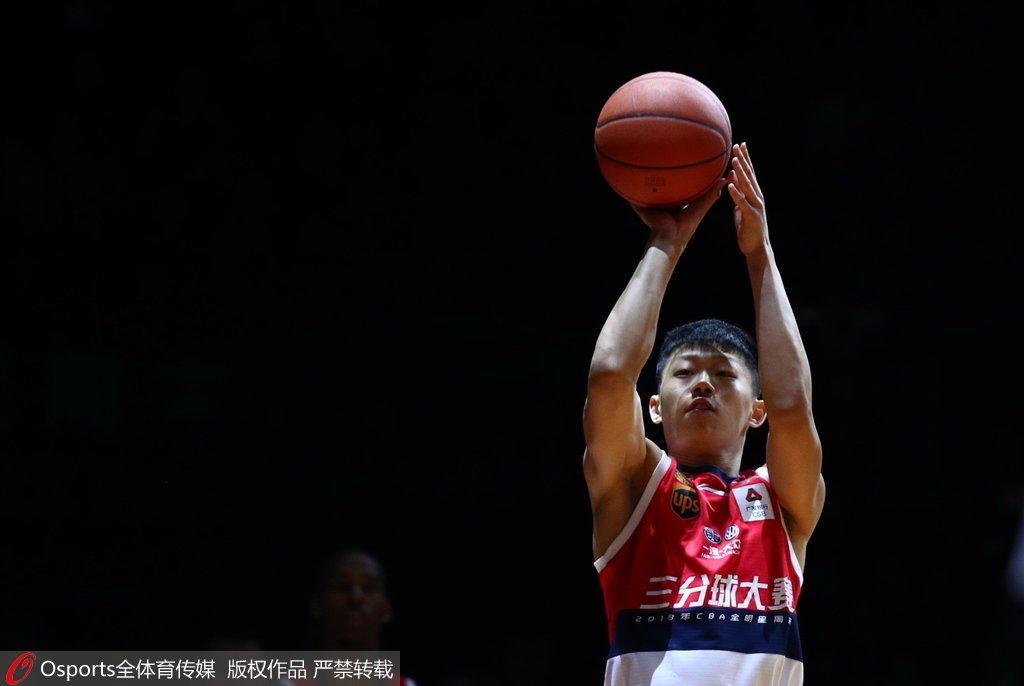 他曾改变许梦君篮球命运 现在又劝不要捧杀U17国青-沙巴体育官网