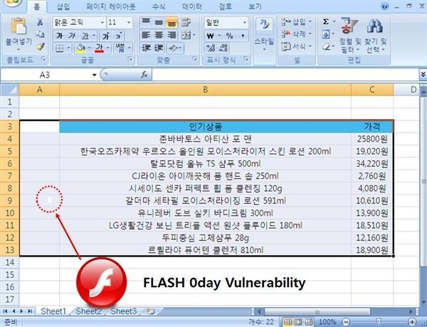 Adobe Flash曝零日漏洞 微软紧急发KB4074595补丁的照片 - 3