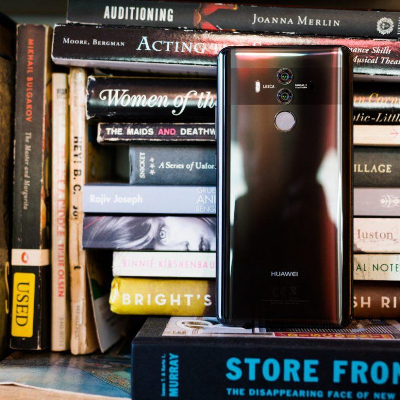 在美还未上市的Mate 10 Pro却已经在百思买上获大量好评的照片 - 2