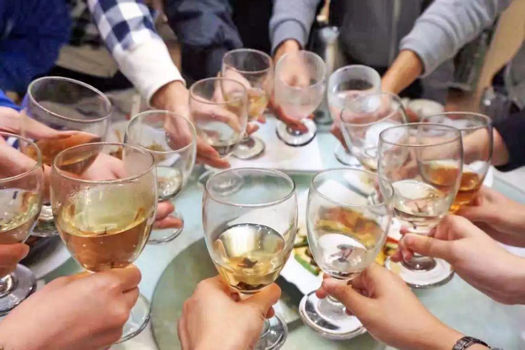 过年喝酒后解酒的方法有哪些?