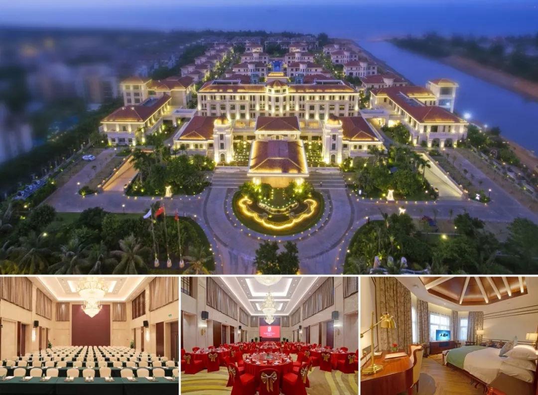 海南酒店排行_2017年度海南省旅游饭店行业最佳诚信酒店名单出炉!