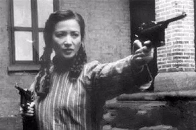 民国四大美女匪首结局如何:三个被处决,她因此原因获毛主席特赦
