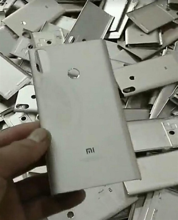 首发骁龙636 红米Note 5一样采用全面屏的照片 - 4
