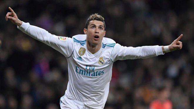 C罗:巴黎很强皇马也不差 葡萄牙世界杯要逆袭