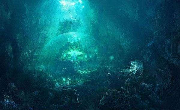 地球史前超级文明的秘密