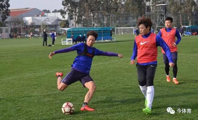 泰达清洗替补阵容3将离队 U23新星继续留队考察