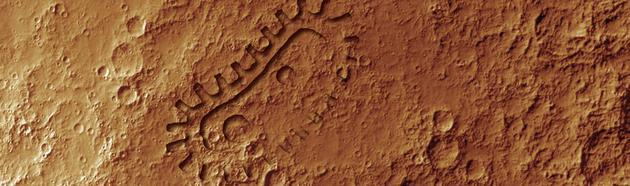 火星生命探索争论简史