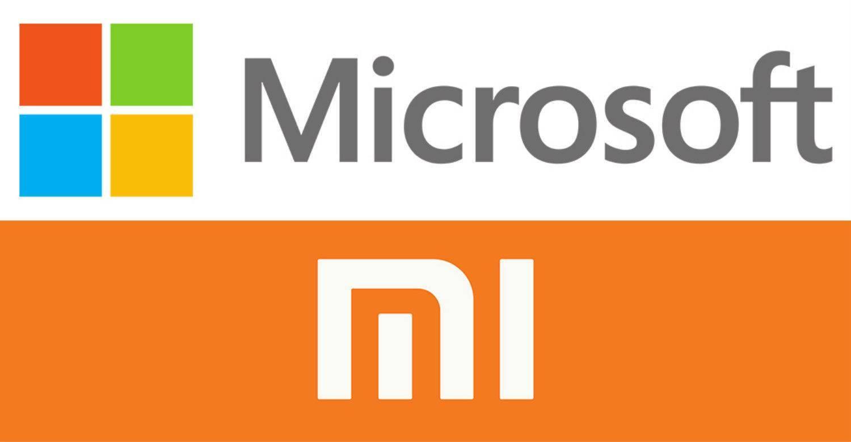 新微软与新小米 相遇在AI的交叉路口