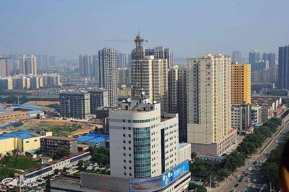 """2017陕西gdp_2017陕西GDP最高的3座城市西安领先咸阳""""尴尬""""了附各市排名"""