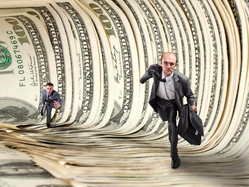 """蔡文胜、陈伟星回怼朱啸虎""""ICO诈骗""""论;特斯拉净亏达到22.4亿美元"""