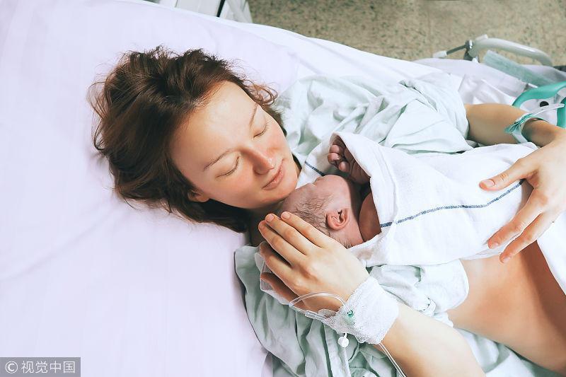 月子坐不好,容易患上產后風,寶媽記住這三點以后少遭罪