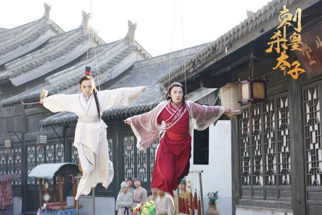 塔沟武校强强联手坤宝德传媒集团巨资打造中国精品电影