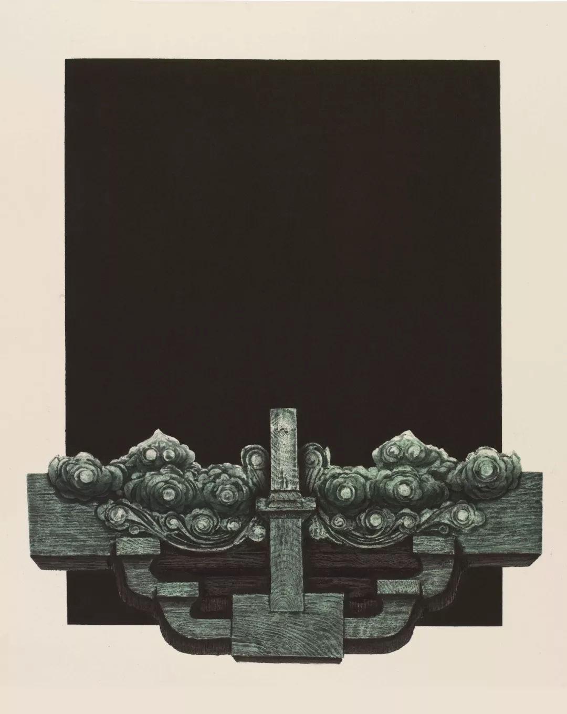 版画之巅——当代版画大家邀请展将亮相中国画都画廊周