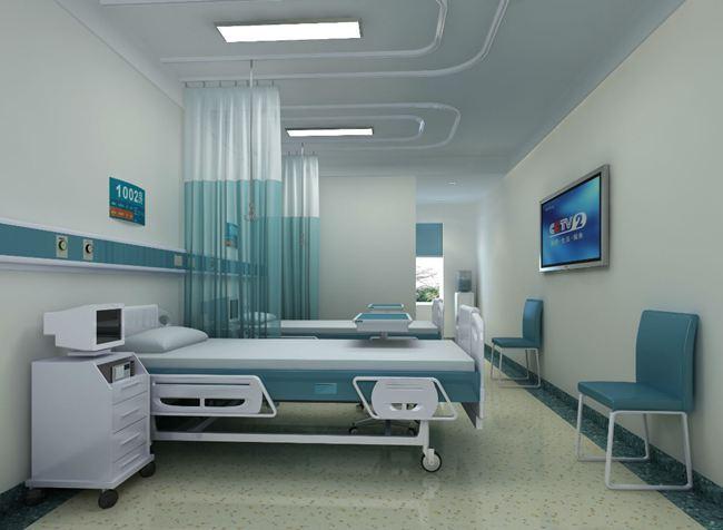 普兰店莲城医院医院环境注重什么?